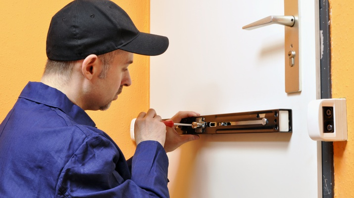 Commercial Locksmith McAllen Service