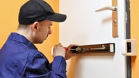 McAllen Locksmith Commercial Services