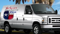 McAllen Locksmith Emergency Services