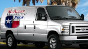Emergency Locksmith McAllen TX