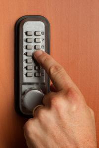 Get Best Keyless Entry Locks Services - McAllen Locksmith Pros