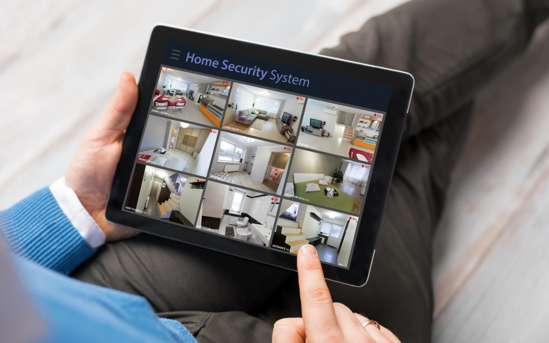 How to Get the Best Self-Monitored Home Security System in 2020