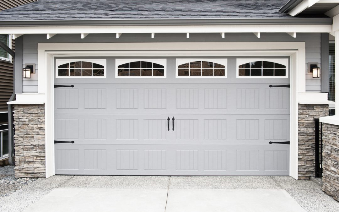 10 Reasons You Need to Replace Your Garage Door